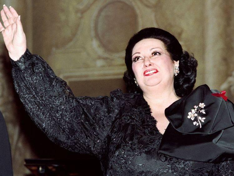 Zemřela Montserrat Caballé. Operní diva skonala v Barceloně, o které s Freddiem Mercurym nazpívala duet