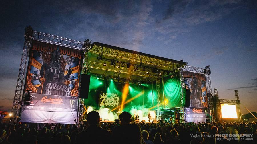 Festival Mighty Sounds přiváží na klubový koncert The Adicts a zahájil předprodej na příští ročník