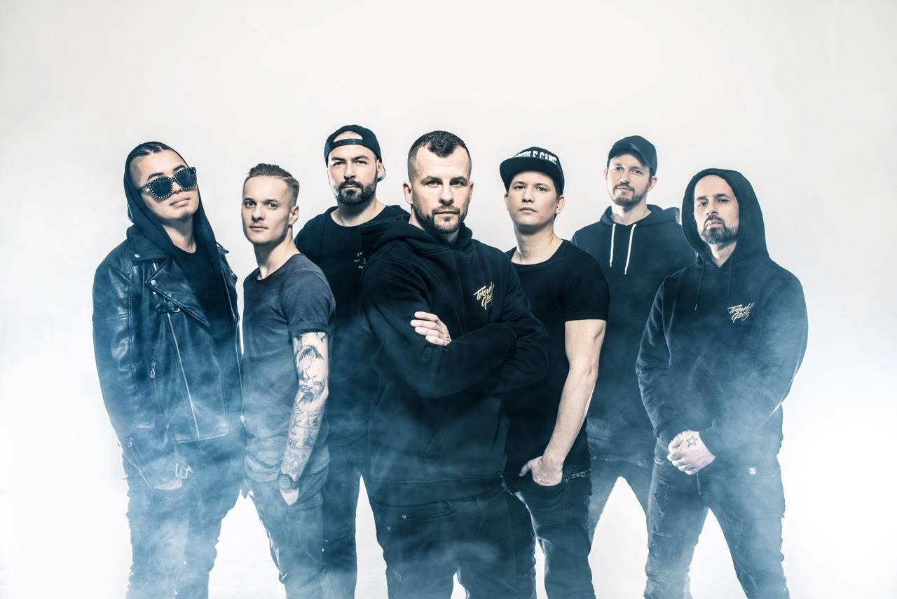MarpoDrome vypukne příští rok v Letňanech. Rapper přizve i dvě zahraniční kapely