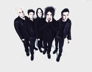 Ikoničtí The Cure jsou prvním headlinerem Colours of Ostrava 2019