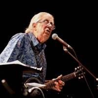 John Mayall v pětaosmdesáti letech opět vystoupí v Praze. V březnu se svým blues zavítá do Fora Karlín