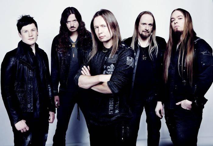 Finské metalové hvězdy obsadí Forum Karlín. Tarja a Stratovarius spojí síly
