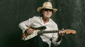 Zemřel Tony Joe White, jehož písně zpívali Elvis Presley, Tom Jones  i Tina Turner