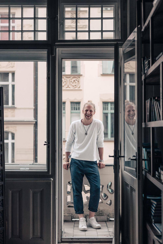 Tomáš Klus zahájí turné k albu SpOlu v Brně. Koncept bude vycházet z principu kruhu