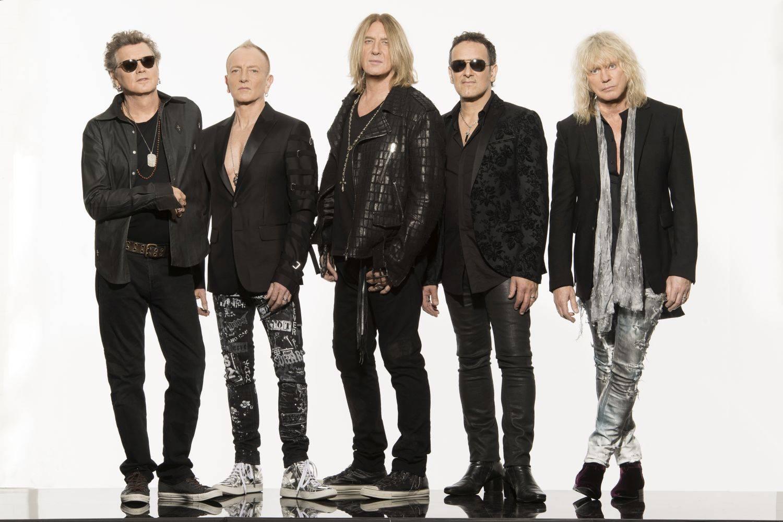 Def Leppard a Whitesnake společně zbourají pražskou O2 arenu