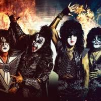 Druhý ročník Prague Rocks přivítá Kiss a ZZ Top