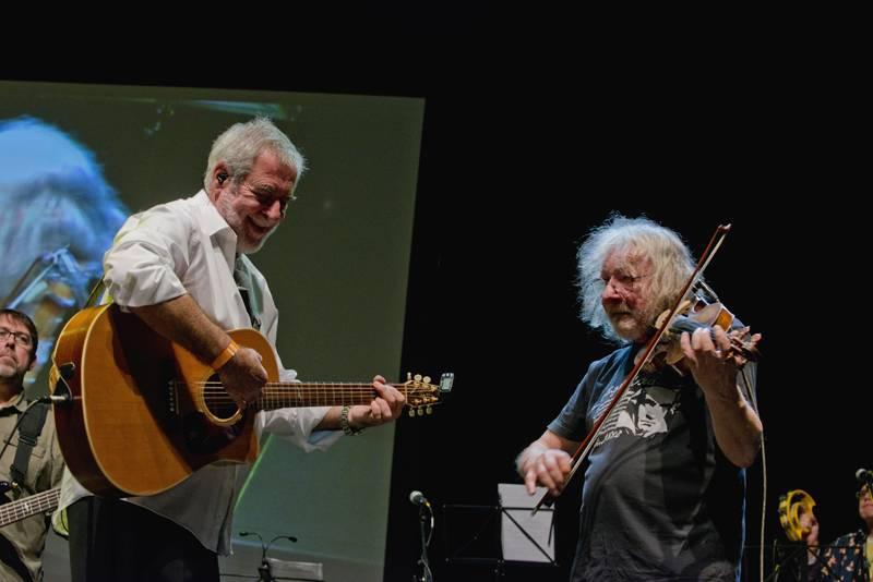 Michal Prokop vyprodal svůj vánoční koncert ve Foru Karlín v rekordním čase
