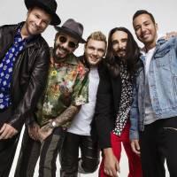 Backstreet Boys vyrážejí s novým albem do hal, v Praze zahrají v červnu