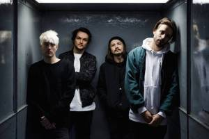 Němečtí Blackout Problems představí v Rock Café svůj Kaos