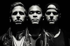 The Glitch Mob vezou do Roxy výjimečnou audiovizuální show