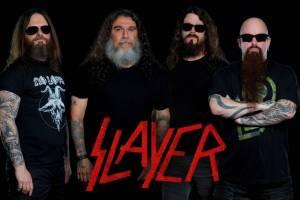 Slayer zahrají naposledy v Praze. S rozlučkovým turné přijedou v červnu