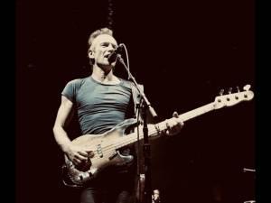 Sting se vrátí do České republiky! V červenci vystoupí v Zámecké zahradě ve Slavkově u Brna