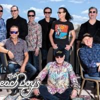 Beach Boys se vracejí do České republiky přesně 50 let od svého prvního vystoupení v pražské Lucerně