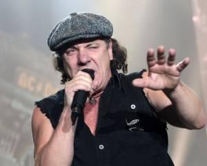 Do AC/DC se prý vrací Brian Johnson. Kapela má vydat album s riffy zesnulého Malcolma Younga