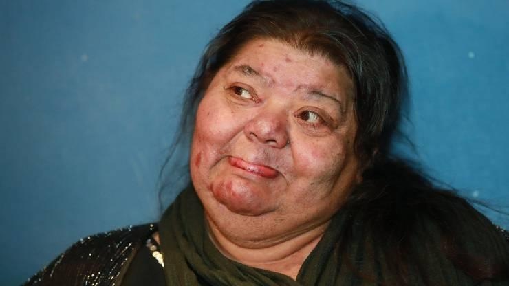 Zemřela Věra Bílá, ikona romské hudby. Žádaná byla i v zahraničí