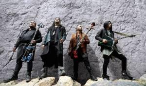 Mongolská rocková senzace The Hu míří na Rock for People, dorazí i God Is An Astronaut, Tommy Cash nebo Scarlxrd