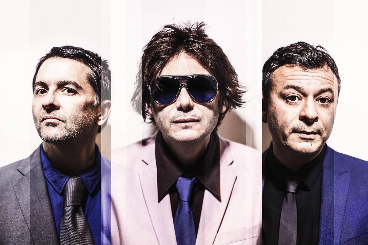 Rock for People oznamuje další hvězdu, dorazí Manic Street Preachers