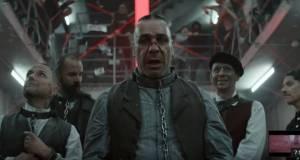 VIDEO: Kanibalismus, koncentrační tábory a vidina budoucnosti, to je comeback Rammstein