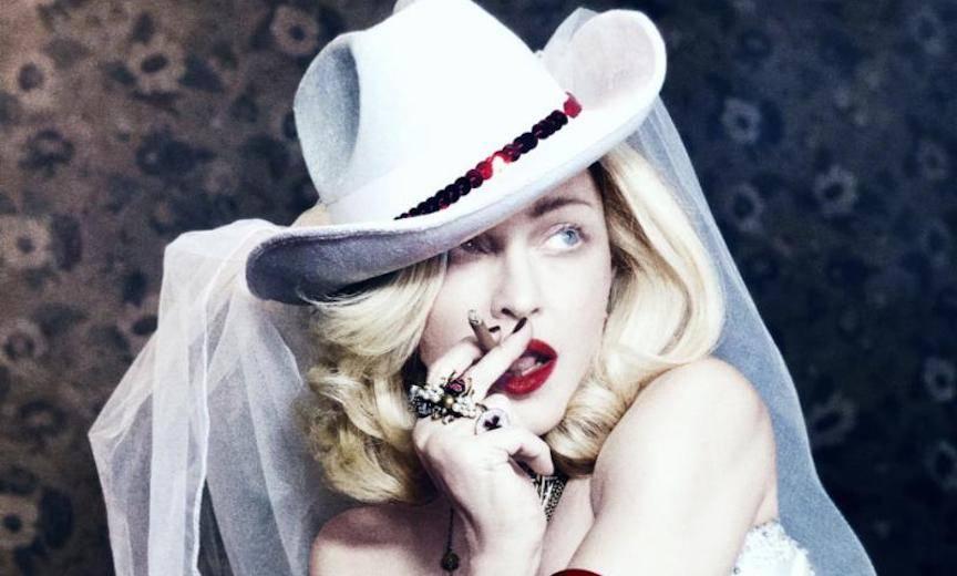 Madonna se představí jako Madame X. Čtrnácté album ohlásila singlem s Malumou