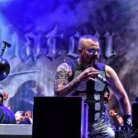 Sabaton svým koncertem ozdobí Slavnosti svobody v Plzni