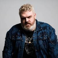 Hodor z Hry o trůny představí v Roxy svůj DJ set