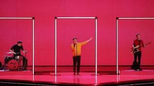 Lake Malawi skončili v Eurovizi jedenáctí. Vyhrálo Nizozemsko, Madonna podpořila Palestinu