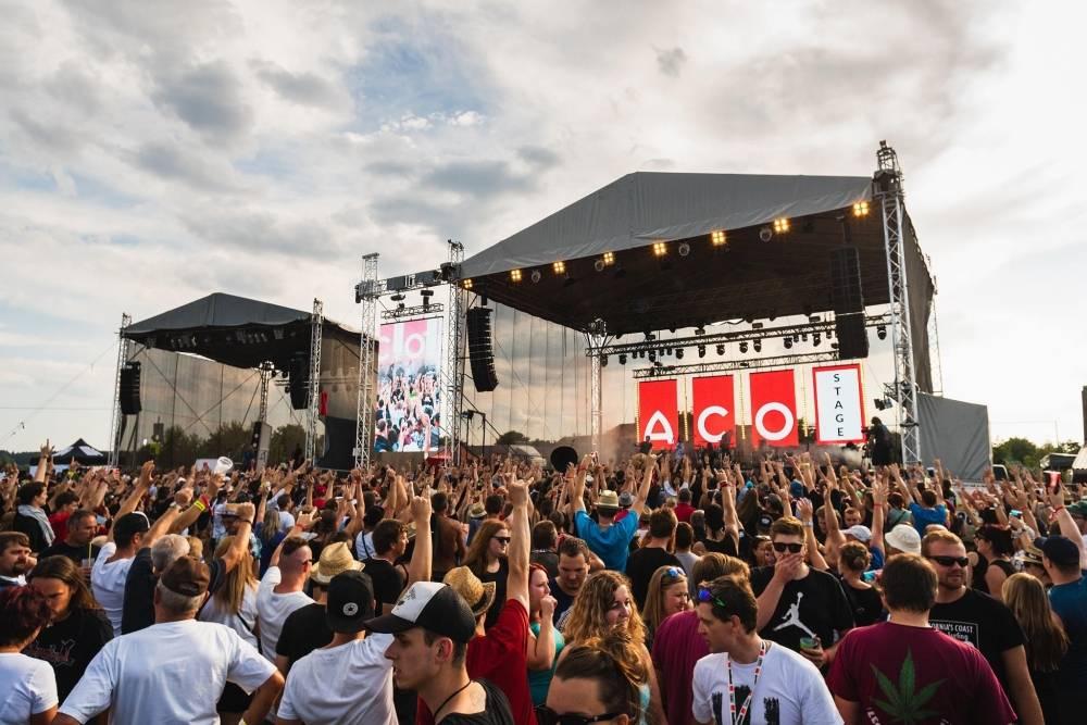 Footfest přiveze do Želče u Tábora Ska-P i Therapy?, vystoupí i Olympic, Richard Müller, Mig 21 nebo David Koller