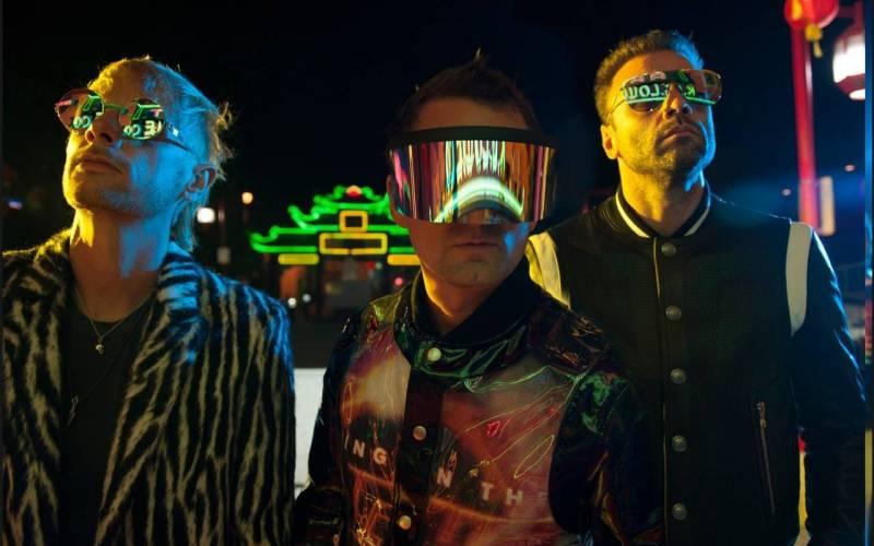 TOP 10 písní Muse, které zazní na pražském koncertě v Letňanech
