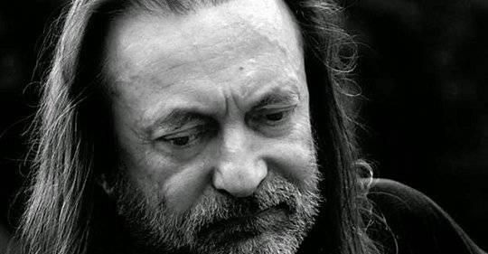 Zemřel Jaroslav Erik Frič, básník, hudebník a nakladatel. Bylo mu 69 let
