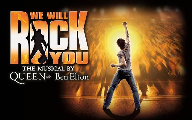 Soundtrack Poděbrady uvede českou koncertní premiéru We Will Rock You a Amadeus LIVE