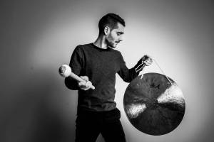 Francouzský elektronický mág Worakls přiveze do Roxy live show