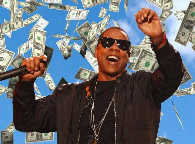 Rap má prvního dolarového miliardáře. Stal se jím Jay-Z