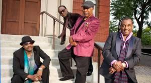 Kool & the Gang, největší ikona funku, vystoupí ve Foru Karlín s Davidem Krausem, Gipsy Brothers a Top Dream Company