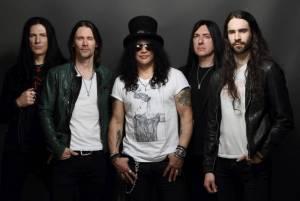 Na slovenský Topfest zavítá legendární kytarista Slash