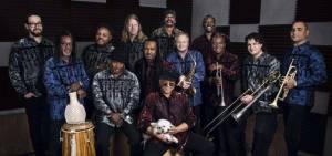 Kytarista Al McKay připomene v pražské Lucerně hudbu Earth, Wind and Fire