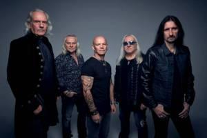 Masters of Rock zažije unikátní show. Uriah Heep vystoupí s původními členy
