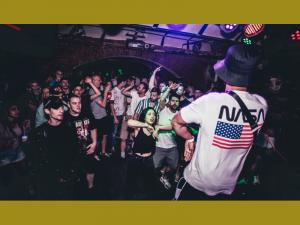 Program Chapeau Rouge bude v létě k vidění i na festivalech, šanci dostanou talentovaní DJové