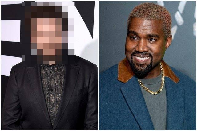 Kanye West by chtěl, aby o něm vznikl film. Hrát ho má běloch