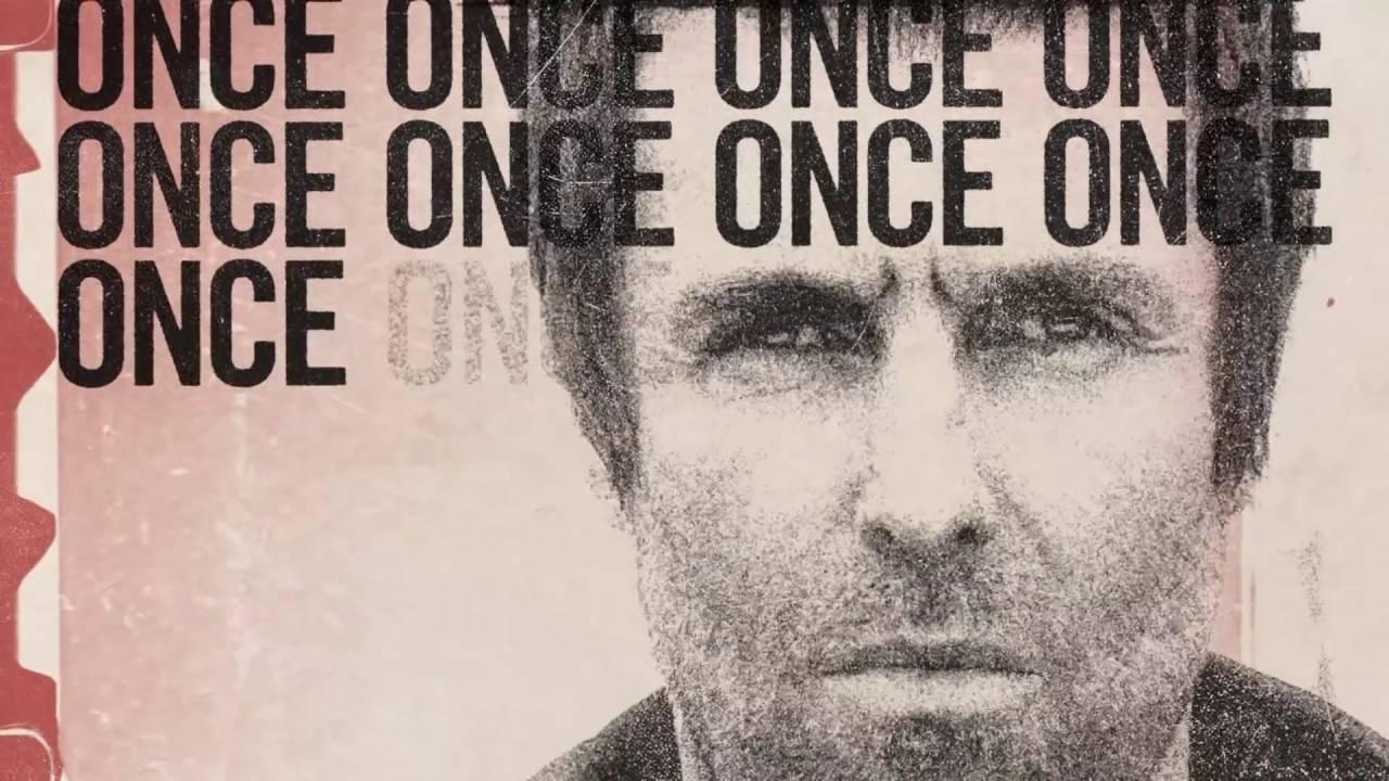 AUDIO: Liam Gallagher představil nový song Once. Tvrdí, že je to jedna z jeho nejlepších skladeb