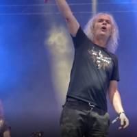 VIDEO: Vystoupení Freedom Call a Grave Digger na festivalu Ostrava v plamenech
