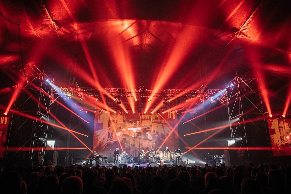 Už za měsíc tu bude festival filmové hudby Soundtrack Poděbrady