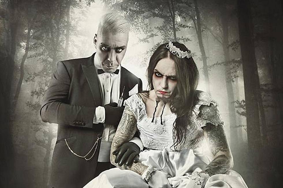 Zpěvák Rammstein Till Lindemann má už údajně hotovou další sólovou desku
