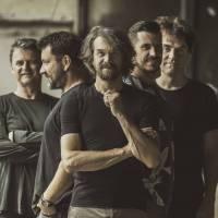 Dan Bárta a Illustratosphere dokončují album Kráska a zvířený prach. Turné zahájí v druhé polovině září