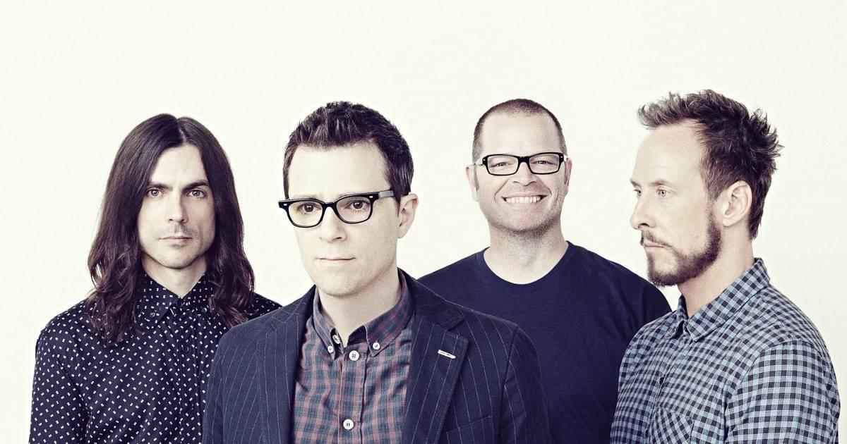 Rock for People oznamuje první hvězdy. Vystoupí Green Day, Fall Out Boy a Weezer