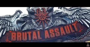 VIDEO: Podívejte se na aftermovie z letošního Brutal Assaultu. Začíná předprodej na ročník 2020