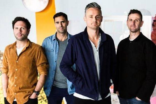 Keane představí comebackové album Cause And Effect v pražském Foru Karlín