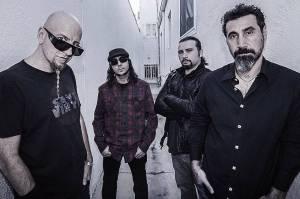 System Of A Down hlásí návrat do Prahy. V O2 areně zahrají v červnu
