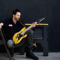 Kytarista Paul Gilbert z Racer X a Mr. Big vystoupí už 1. října v Rock Café
