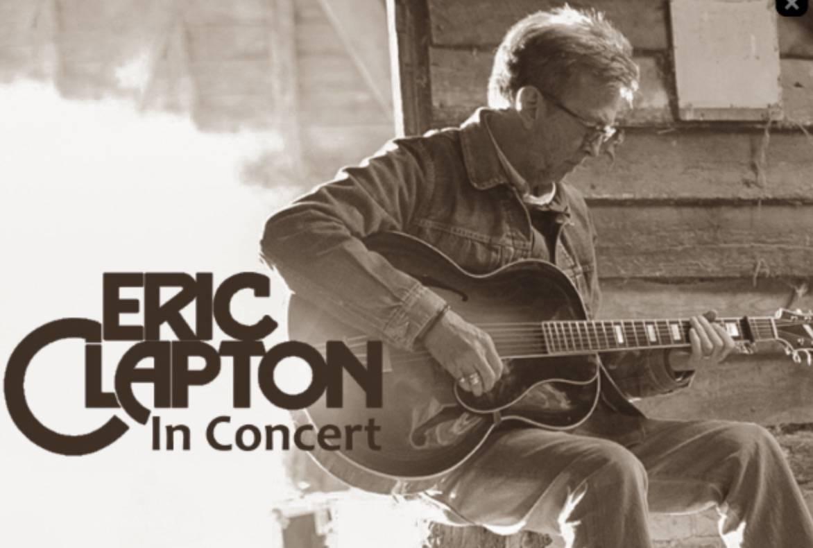 Eric Clapton vyráží na evropské turné, začne v pražské O2 areně