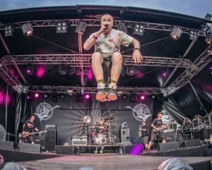 Dog Eat Dog oslavují s Waltari 25 let od prvního alba. Hrají o víkendu v Praze a Brně